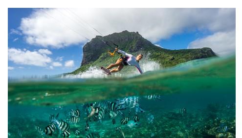 Mauritius Reisen