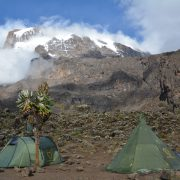 Kilimanjaro Barranco Camp