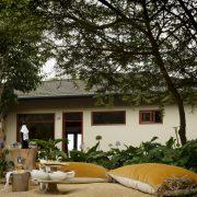 Tansania Safari Lodge
