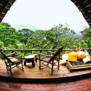 Lodge Afrika