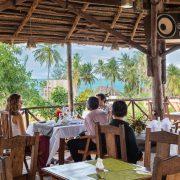 Beach Lodge Zanzibar