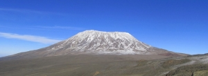 Kilimandscharo besteigen mit Afromaxx