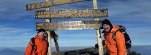 Kilimandscharo-Reisen buchen