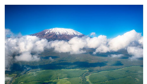 mount meru and kilimanjaro climb Afromaxx