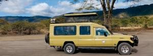 Private Safari in Tansania
