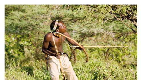 Safari Hadzabe Bushmen Afromaxx