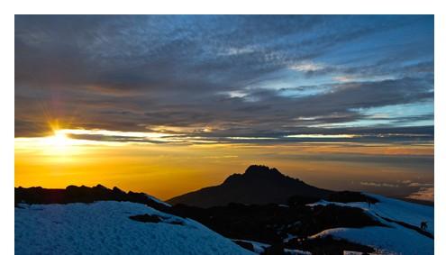 Mount Meru Afromaxx Reisen