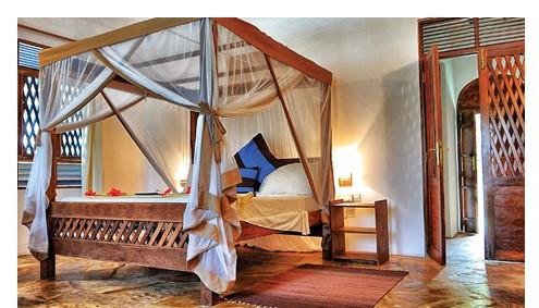 Sansibar Pongwe Hotel Afromaxx Reisen