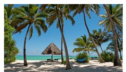 Pongwe Beach Resort Zanzibar Tansania Afromaxx