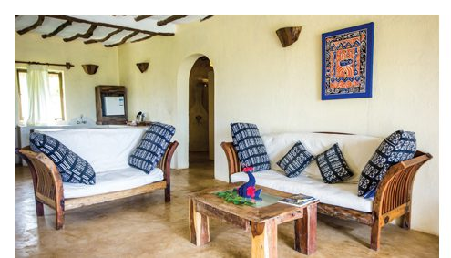 Sansibar The Zanzibari Afromaxx