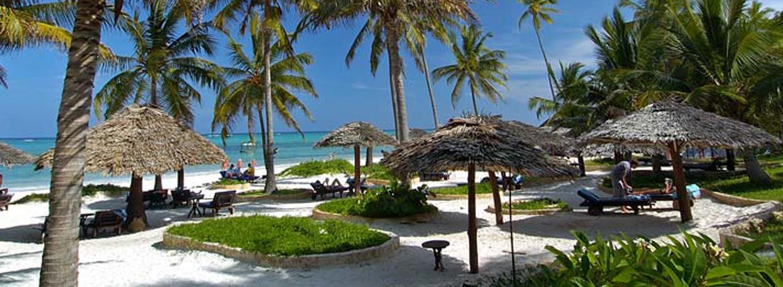 Breezes Beach Hotel Sansibar