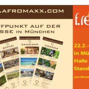 Messe München Afrika Anbieter