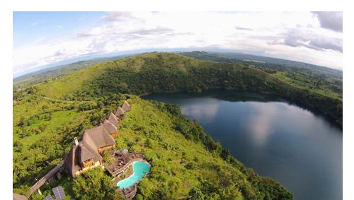 Uganda Lodgevorstellung Kyaninga Lodge