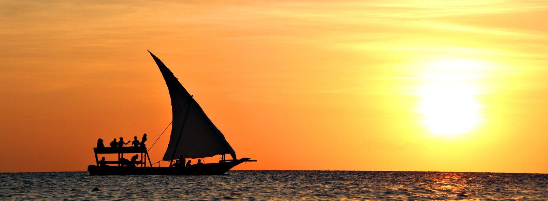 Archipel Sansibar