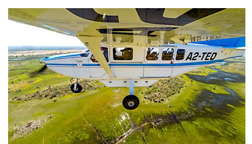 uganda flight safari Afromaxx Tours