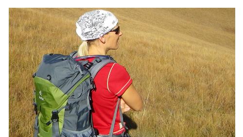 Kilimanjaro-Packliste - Checkliste für Ihr Gepäck
