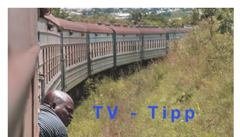 TV Tipps zu Tansania um Weihnachten