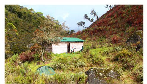 Uganda-Mount Elgon Sipi Trail