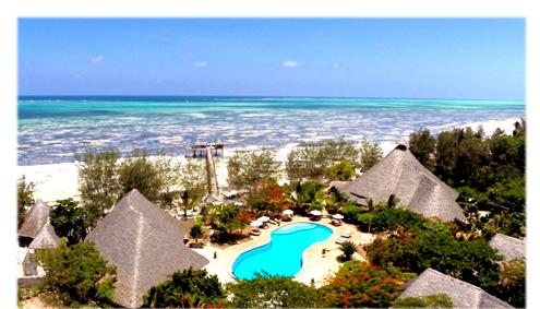 Sansibar Spice Island Resort Afromaxx