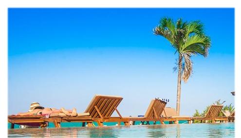 Nungwi Warere Beach Hotel Afromaxx