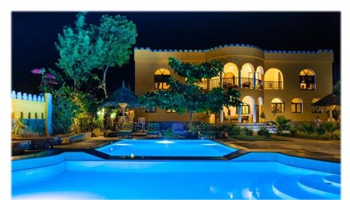 Sansibar Zan View Hotel