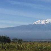 Wie anstrengend ist Kilimandscharo-Besteigung?