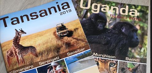 Katalog Afrika Reisen: Afromaxx 2019