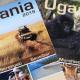 Afromaxx-Katalog 2019: Neue Afrika-Reisen