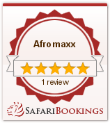 Review Safari bookings