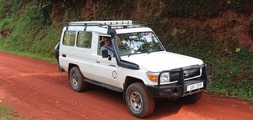 Welches Visum für Uganda-Reisen?