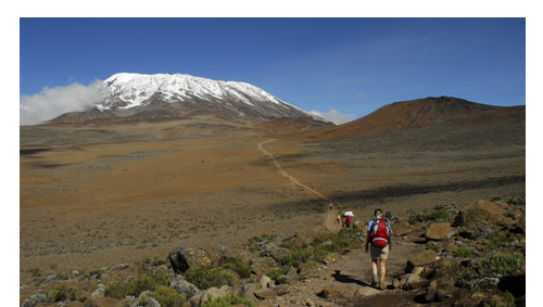 What to Wear on Mount Kilimanjaro Climbing Afromaxx