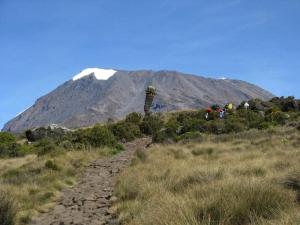 Welche Ausrüstung braucht man für den Kilimanjaro?