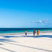 Urlaub an der Suaheli-Küste