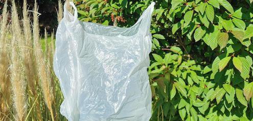 Tansania verbietet Plastiktüten