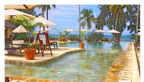 Zanzibar Bay Resort Sansibar Strand Afromaxx