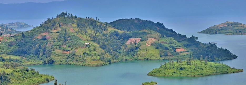 Afromaxx - Grosse Ugandareise