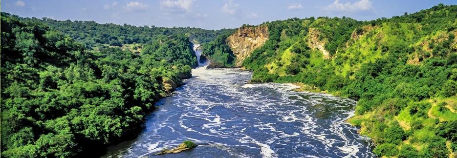 Afromaxx - Große Uganda Reisen
