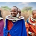 The Maasai Tribe