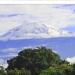Warum ist der Kilimandscharo mit Eis und Schnee bedeckt?